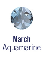 Shop Aquamarine Jewellery >