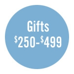 Shop Gifts $250-$499 >