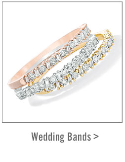 Shop Wedding Bands >