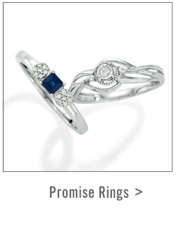 Shop Promise Rings >