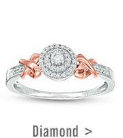 Shop Diamond Rings >
