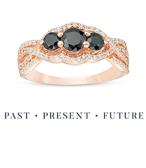 Shop the Past, Present and Future Collection >