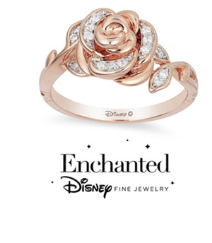 Shop the Enchanted Disney Collection >