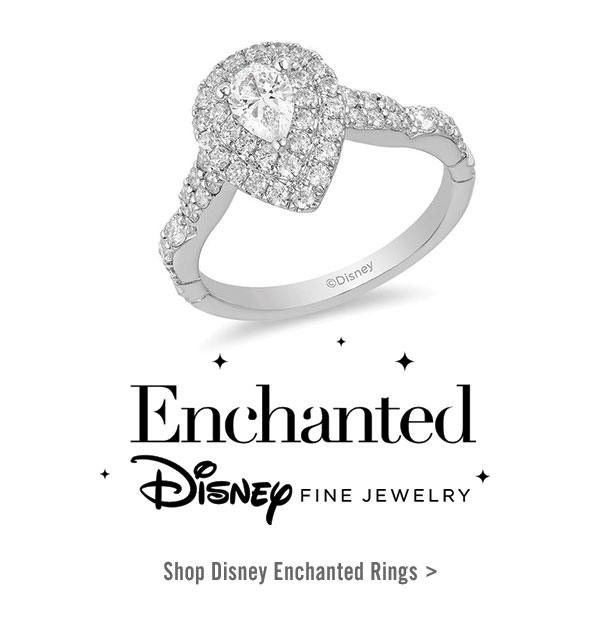Shop Disney Enchanted Rings >