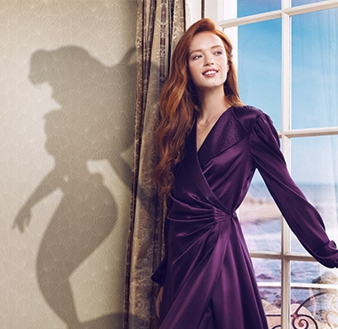 Disney Enchanted Fine Jewelry | Shop Ariel>
