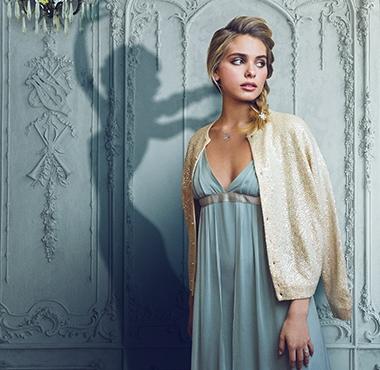Disney Enchanted Fine Jewelry | Shop Elsa>