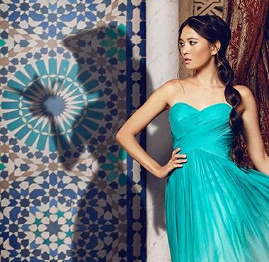 Disney Enchanted Fine Jewelry | Shop Jasmine>