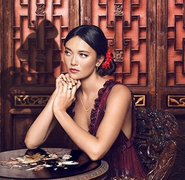 Disney Enchanted Fine Jewelry | Shop Mulan>