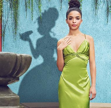 Disney Enchanted Fine Jewelry | Shop Tiana>