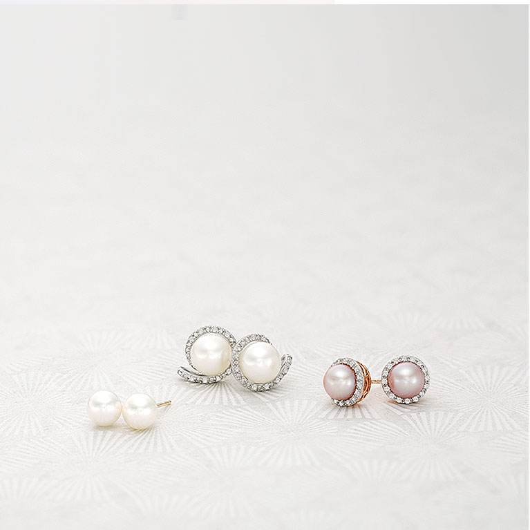 d3cc3714de2 Earrings - Diamond and Gemstone Earrings | Peoples Jewellers