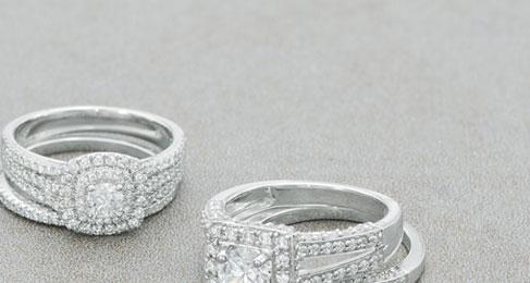 Rings peoples jewellers