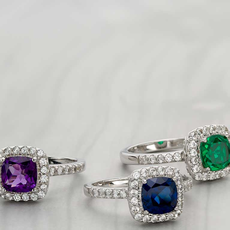 Birthstones Birthstone Jewellery Is Always A Welcome Gift