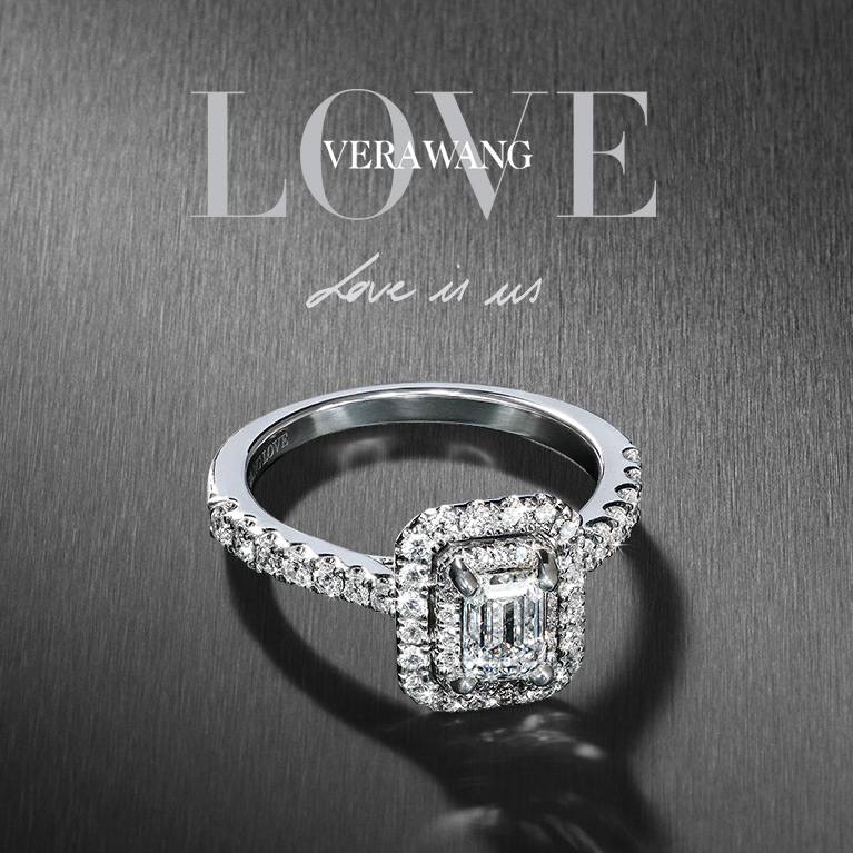 6e987c0390d6 Vera Wang LOVE Collection - Designed for Peoples.