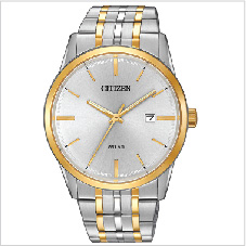 Two-Tone Watches