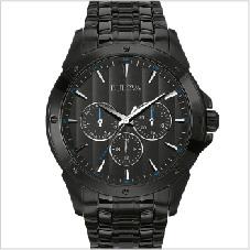 Black-Tone Watches