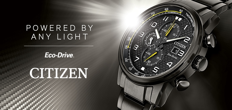 eb67f255ec0 Citizen Eco-Drive - Peoples Jewellers