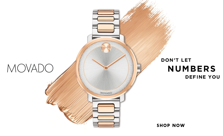 b55fe45c2 Movado   Watches   Peoples Jewellers