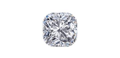 Diamond Shapes - Cushion