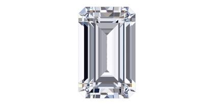 Diamond Shapes - Emerald