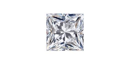 Diamond Shapes - Princess