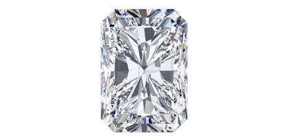 Diamond Shapes - Radiant