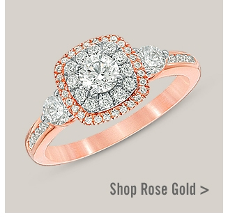 Shop Rose Gold >