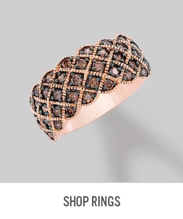 Shop Rings >