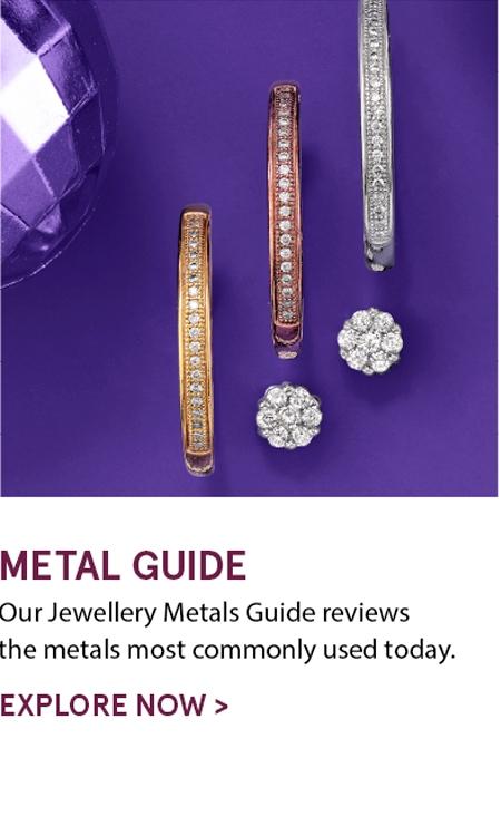 Metal Guide - Explore Now >