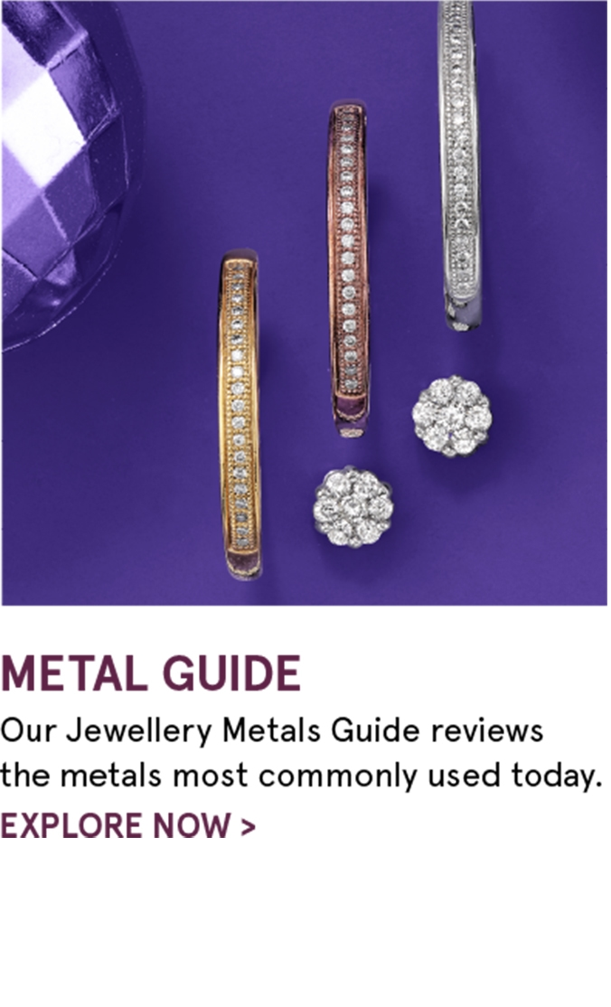 Metal Guide - Explore Now >