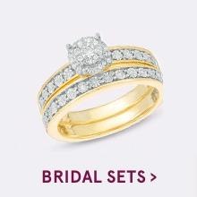 Shop Bridal Sets >