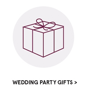 Shop Wedding Party Gifts >