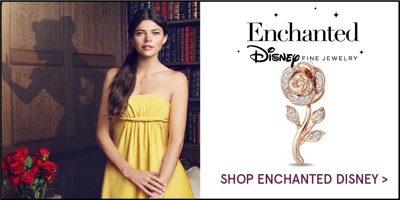 Shop Enchanted Disney >
