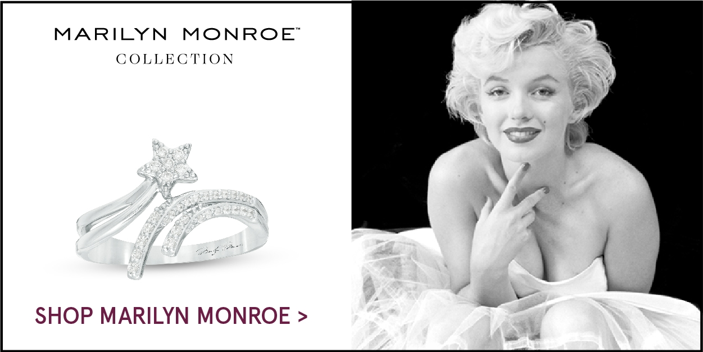 Shop Marilyn Monroe >