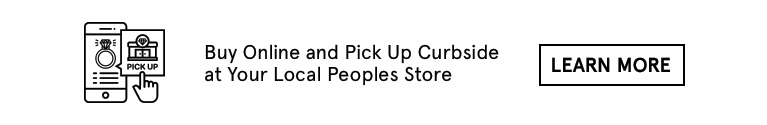 Buy Online, Pick Up Curbside