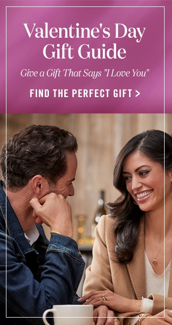 Valentine's Day Gift Guide | Give a Gift that says 'I Love You' | Find the Perfect Gift >