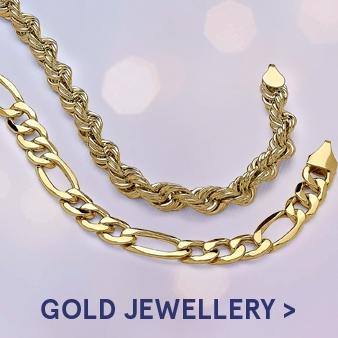 Shop Gold Jewellery